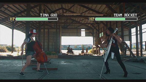 Violoncelle : du classique aux jeux vidéos