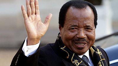 Paul Biya annonce la création d'une commission censée promouvoir le bilinguisme