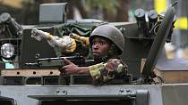 Kenya to get $418 million military equipment from the United States