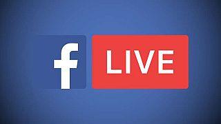 Three arrested in Facebook Live rape investigation