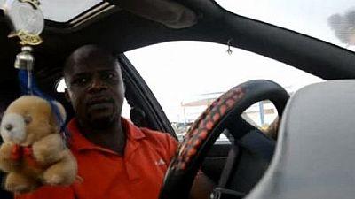 Cameroun: une application mobile pour la securité routière