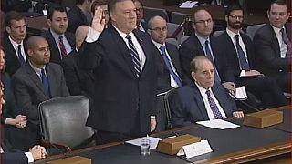Le Sénat américain confirme les membres controversés de l'administration Trump