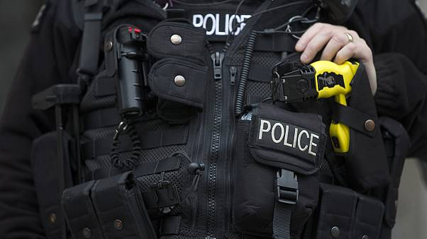 UK officers who Tasered their own race relations advisor acted as the public 'expect'