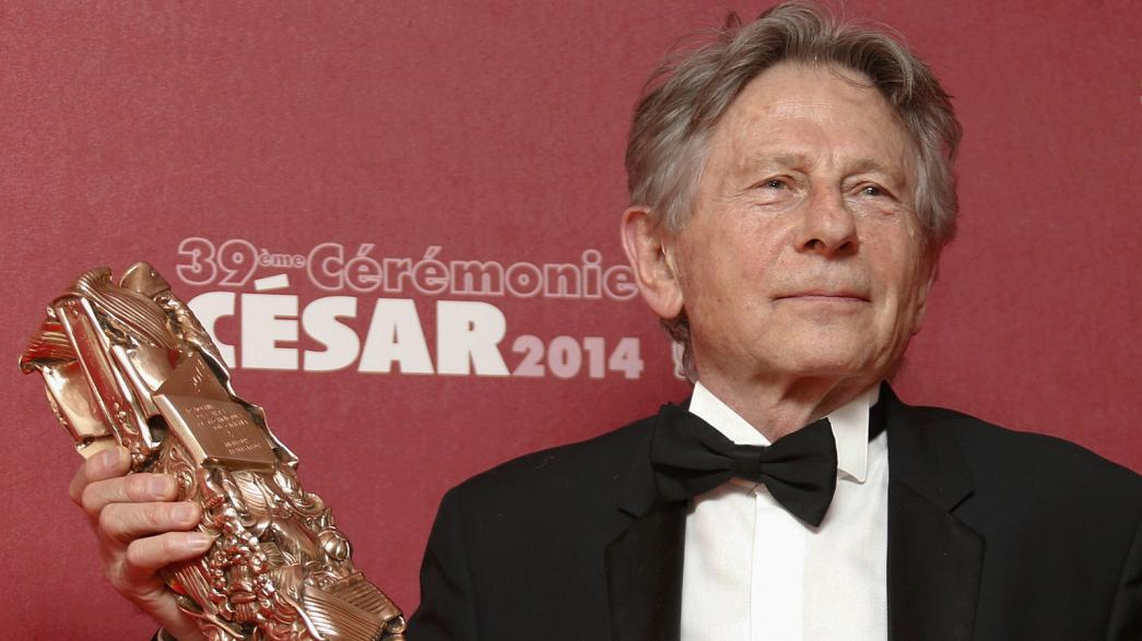 Polanski cede à pressão e não preside aos Césares