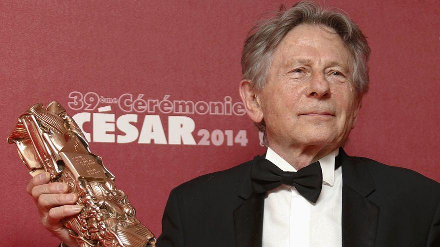 Nach Protest: Polanski verzichtet auf Filmpreis-Leitung