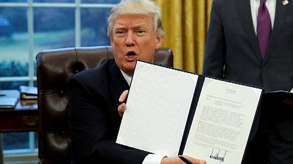 Trump gazdaságpolitikája kétélű fegyver