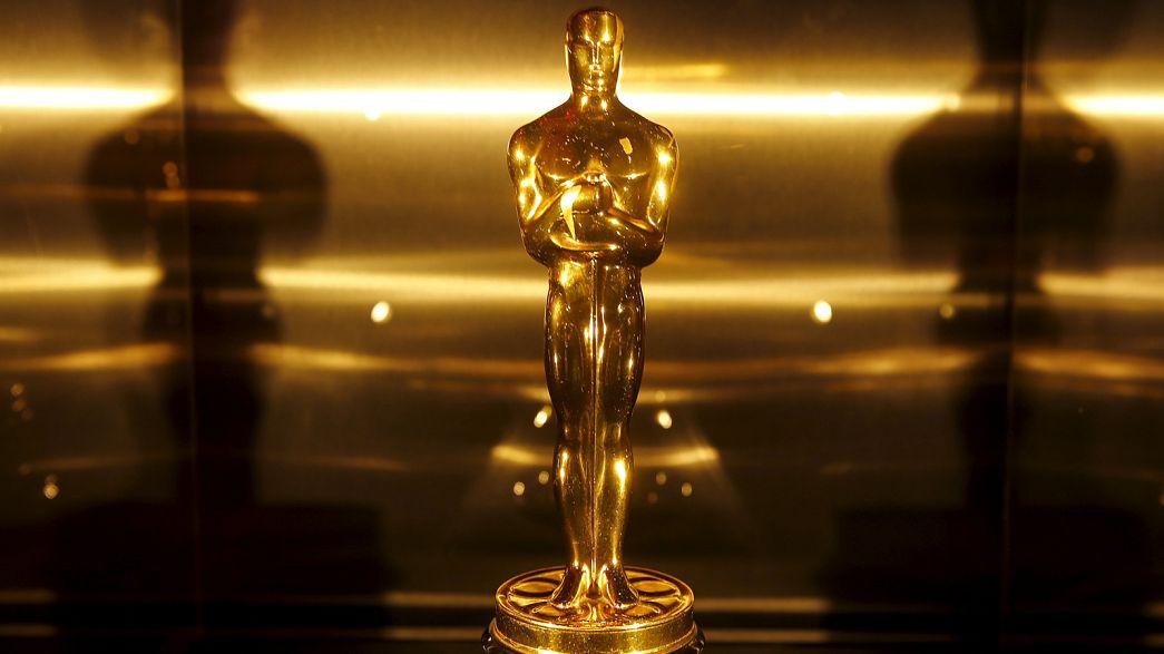 """Oscars : 14 nominations pour """"La la Land"""""""