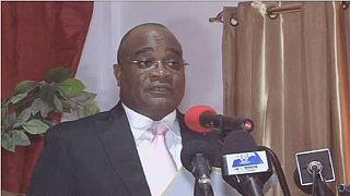 Congo:  l'opposant Okombi Salissa sous mandat de dépôt