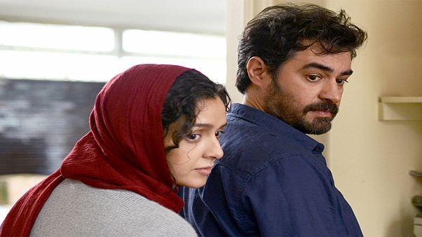 """فیلم """"فروشنده"""" اصغر فرهادی نامزد اسکار شد"""