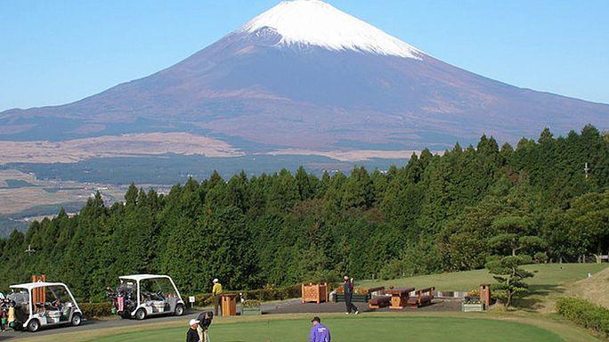 Sexismus-Debatte um Olympia-Golfclub in Tokio