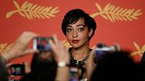 Ethiopian-born actress nominated for Oscars for her role in 'Loving'