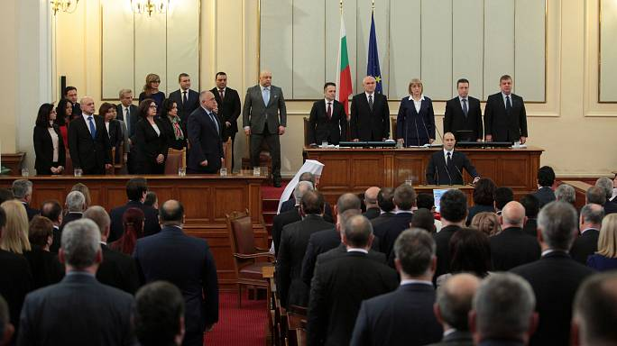 Gerdzhikov appointed caretaker Bulgarian PM as snap election is called