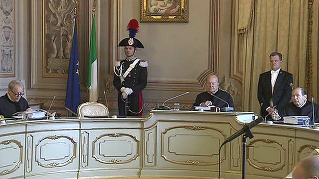 Новый закон о выборах в Италии: победитель получает все