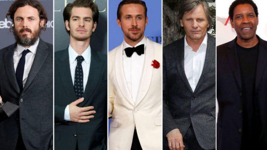 """Oscars respond to """"so white"""" criticism"""