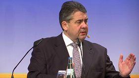 Commerce : Berlin veut profiter du retrait américain d'Asie