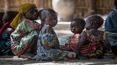 Lake Chad region 'desperate' for humanitarian aid - UN