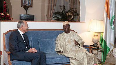 Réintégration dans l'Union africaine : opération de séduction de Rabat à Abidjan