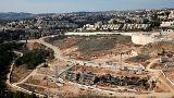 Israel anuncia la construcción de 2.500 viviendas en los territorios ocupados de Cisjordania