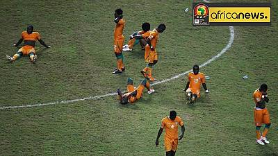 Champions Ivory Coast booted out of AFCON after group stage, DRC tops Group C