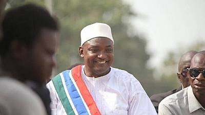 [Analysis] Post-Jammeh Gambia – what next for President Adama Barrow?