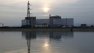 Francia: acuerdo para cerrar la central nuclear de Fessenheim, la más vieja del país
