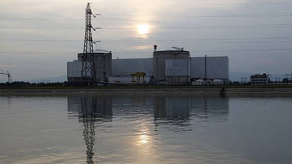 EDF accepts closure of France's oldest nuclear plant