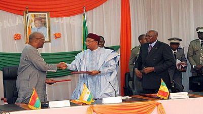 Niger, Mali and Burkina Faso to set up anti-terrorism force