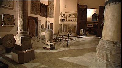 Egypte: réouverture du Musée d'Art Islamique après l'attentat de 2014