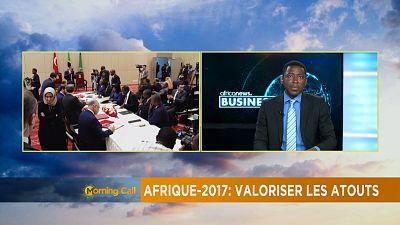 Afrique-2017: Valoriser les atouts [Chronique Business]