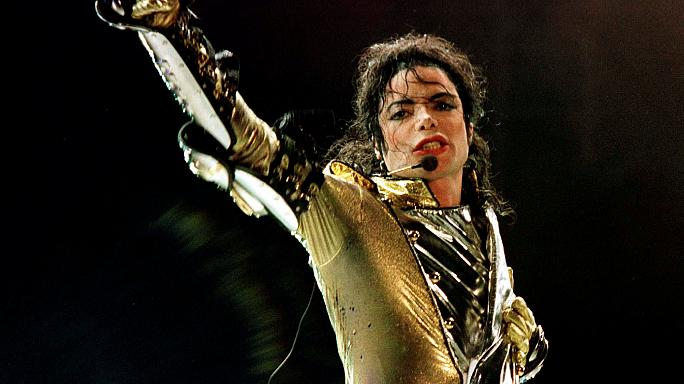 Pop icon Michael Jackson's daughter says her father was murdered