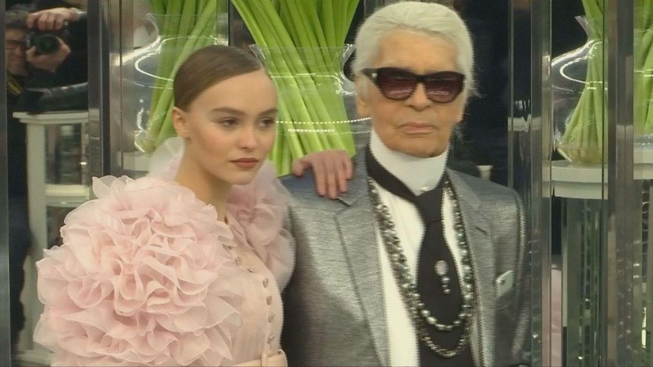 Haute couture : Chanel, Dior, Schiaparelli et Valli