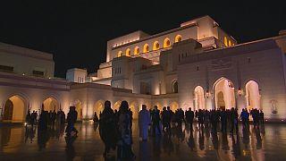 Oman's Royal Opera House Muscat