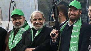 الزهار يغازل مصر ب 7 مليار دولار تبادل تجاري مع غزة