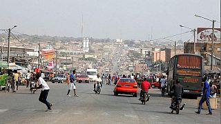 """Grève des fonctionnaires en Côte d'Ivoire: les évêques dénoncent un """"climat délétère"""""""