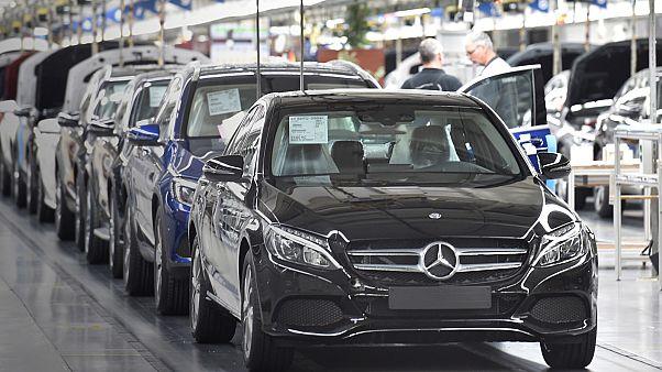 Allemagne : dégradation surprise du climat des affaires