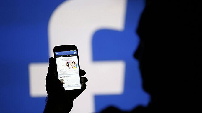 Élőben közvetítette öngyilkosságát a facebookon