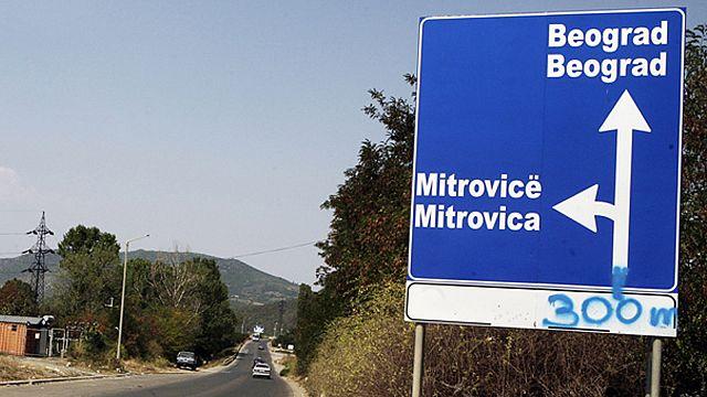 Kosovo y Serbia acuerdan rebajar las tensiones de las últimas semanas e intensificar su diálogo