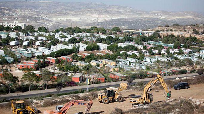 إسرائيل تبني المزيد من المستوطنات والعالم لا يملك سوى الإدانة