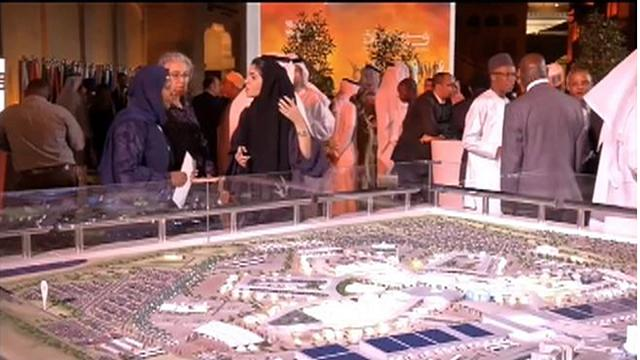 Exhibition celebrates Africa and UAE's rich shared history