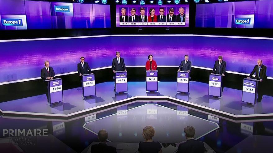 الحزب الاشتراكي، أمام انقسام مفتوح ببرامج انتخابية متباينة