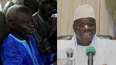 Exiled Yahya Jammeh has my forgiveness but… - Ex-political prisoner
