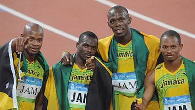 Jamaican athlete faces disqualification