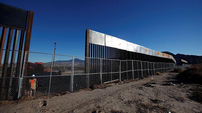 """Enrique Peña Nieto: """"Il Messico non pagherà nessun muro"""""""