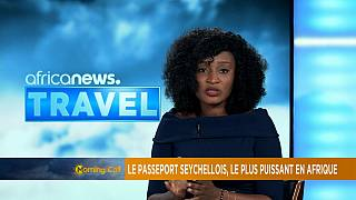 Seychelles passport, most powerful in Africa [Travel on TMC]
