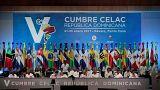 Chiuso a Punta Cana il 5. Vertice dei paesi di America Latina e Caraibi