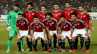AFCON 2017: Egypt, Ghana tops group D, qualifies for quarter finals