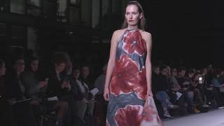 Sustainable and hi-tech fashion at Berlin's Green and Ethical Fashion Show