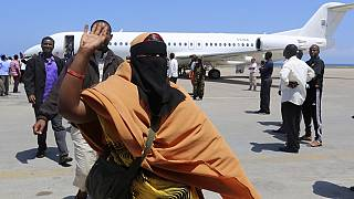 90 detained Somali immigrants deported from the US