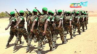 AU urged to release findings on 'unlawful killings' by Ethiopian forces in Somalia