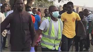 Nigeria: Suicide bomb kills 3, injures 2 in Maiduguri